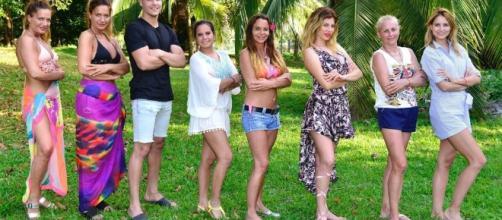 Comienza 'Supervivientes 2017': Así son los 16 concursantes del ... - bekia.es