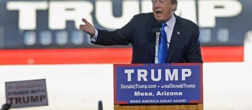 Donald Trump Excoriates House Republicans Over Budget Deal ... - theblaze.com