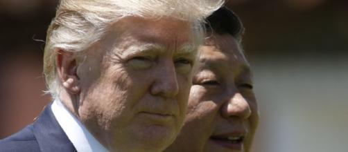 Explains: How a single Trump sentence enraged South Korea - yahoo.com