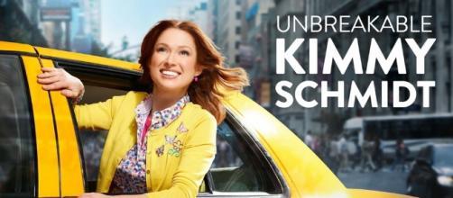 First Trailer for Netflix Series UNBREAKABLE KIMMY SCHMIDT ... - geektyrant.com