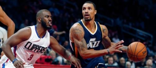 Game 3 Preview: Los Angeles Clippers vs. Utah Jazz | Basketball ... - basketballinsiders.com
