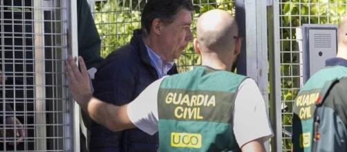 gnacio González, expresidente de la Comunidad de Madrid, condenado a prisión incondicional