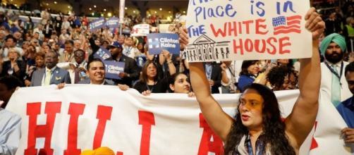 Hillary Clinton's stunning loss not the only problem Democrats face. CentralMaine.com - centralmaine.com