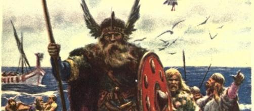 Horóscopo Viking: conheça seu deus protetor.