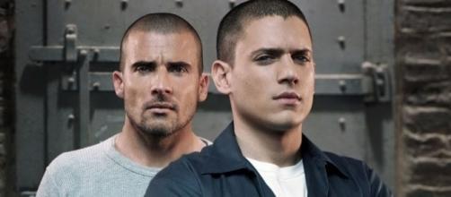 'Prison Break' returns for the fifth season/Photo via applesite.xyz