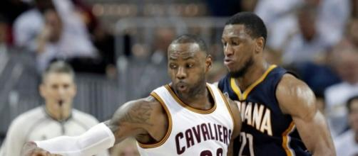 National Basketball Association roundup: Cavaliers hold on to beat ... - flapship.com