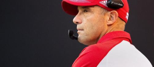 Nebraska coach Mike Riley ranks in middle of Big Ten in total pay ... - omaha.com
