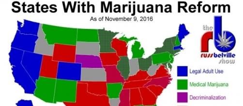 "Now that ""pot is pop"" let us be ""blunt"" about what it means (Image from weed.com)"