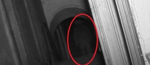 Pesquisadores comemoram gravação de fantasma (Most Haunted)