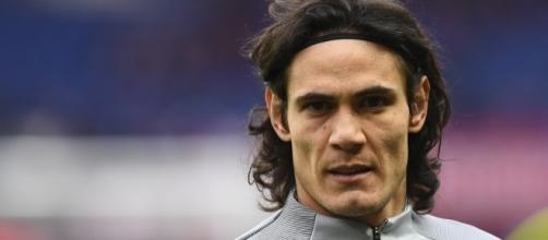 PSG: « Les critiques m'ont rendu plus fort », assure Cavani - bfmtv.com