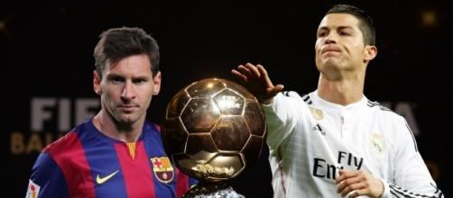 Real Madrid: Une légende madrilène a tranché entre Messi et CR7!