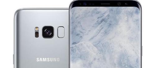 Samsung Galaxy S8 e S8+ - Infinity Display