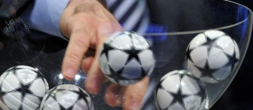 Sorteggio Semifinali Champions League: falso a favore dei bianconeri?