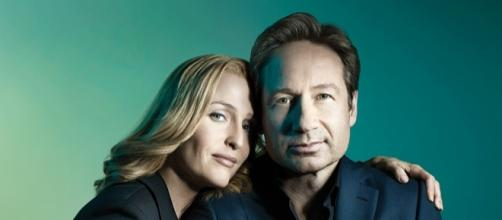 The X-Files': How Fox Brought Back David Duchonvy & Gillian ... - variety.com