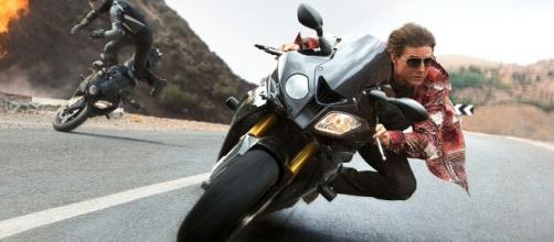 Tom Cruise Has Been Training For a Year For The Next Big MISSION ... - redcarpetrefs.com