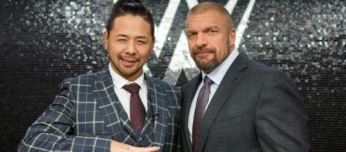 WWE News And Rumors: Shinsuke Nakamura Injury Update, Potential ... - inquisitr.com