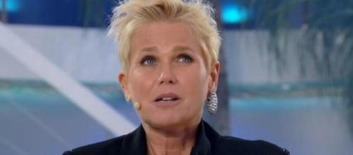 Xuxa quase que foi estuprada pelo famoso