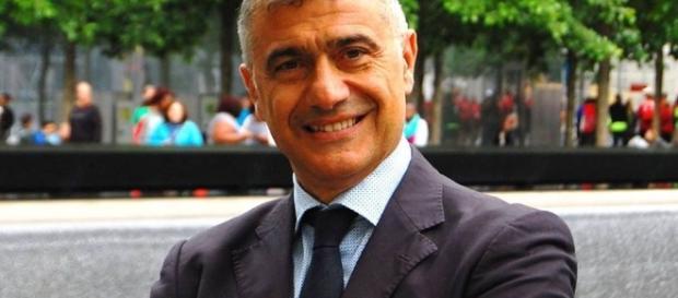 Alfonso Pecoraro Scanio, ex leader dei Verdi (Foto Facebook)