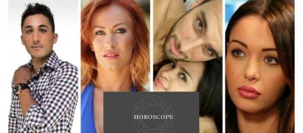 Avec quelle star de télé réalité partagez-vous le même signe astrologique ?