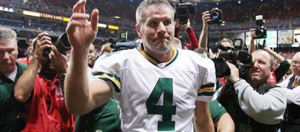 Brett Favre, ¡Inmortal en Green Bay! - Futbol Sapiens - futbolsapiens.com