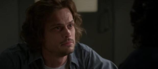 Did Spencer save 'Criminal Minds?' [Image via https://www.youtube.com/watch?v=Y9VbaOB2WBo]