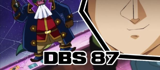 Dragon Ball Super 87 - Les rangers Goku et C17 contre les braconniers intergalactiques !