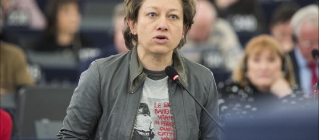 Eleonora Forenza accusata di terrorismo dal governo di Kiev - flickr.com