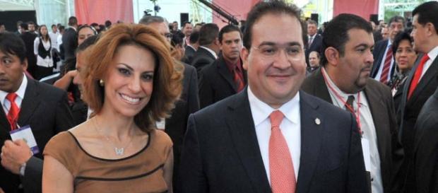 Escoltas estaban cansados de los excesos de Duarte y su esposa ... - presencia.mx