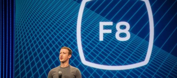 Facebook Developer Conference F8 2017: 7 Virtual Reality Sessions ... - shintavr.com