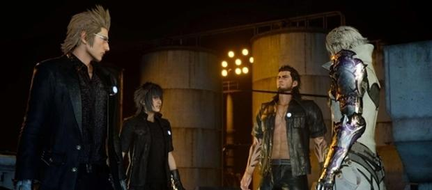 """Final Fantasy 15"" is set to receive a free update, which will be released in Japan on April 27. (via Square Enix/Gamespot)"