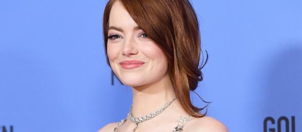 Ganhadora do Oscar de Melhor Atriz deste ano, Emma Stone também é considerada uma das personalidades mais influentes.