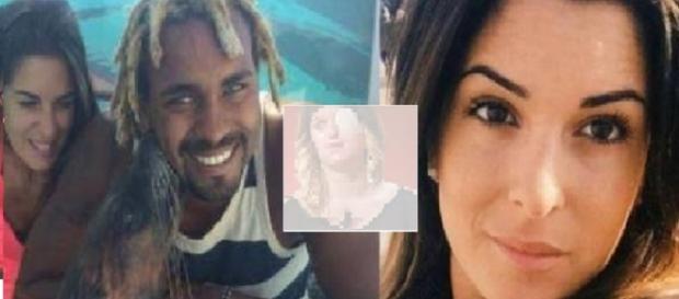 Gessica Notaro, ex-miss italiana que foi atacada por namorado com ácido, mostra o rosto pela primeira vez