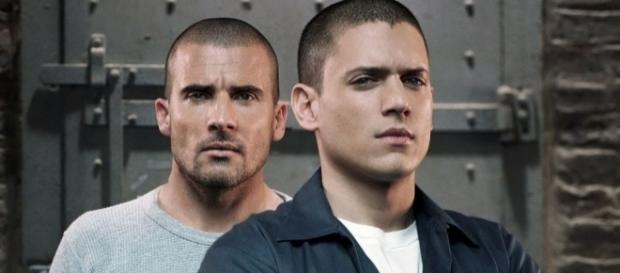 'Prison Break' returns for the fifth season/Photo via applesite.xyz