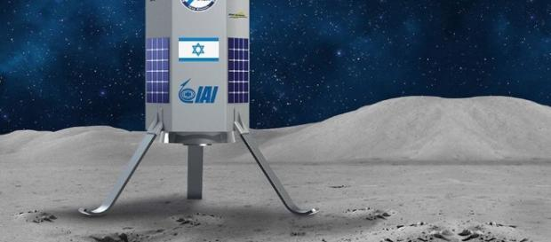 Israeli Google Lunar XPrize team aims to put lander on the moon in ... - cnet.com