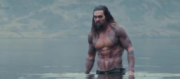 Jason Momoa Is The Goddamn Sexy Aquaman We Need Right Now | NewNowNext - newnownext.com
