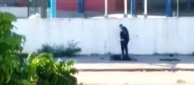 Juiz solta policias acusados de execução