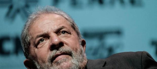 Lula foi ao SBT e abriu o jogo