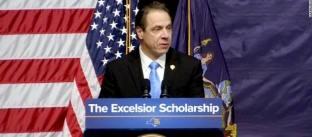 New York Governor Andrew Cuomo proposes free tuition at state ... - cnn.com
