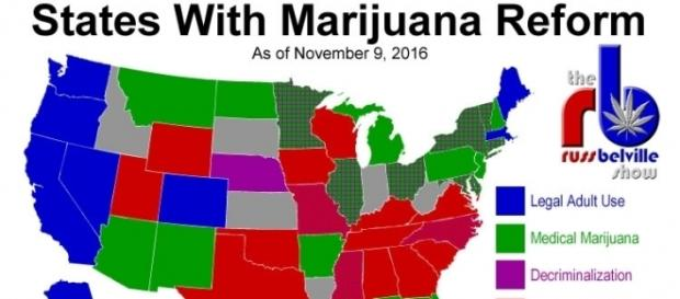 """Now that """"pot is pop"""" let us be """"blunt"""" about what it means (Image from weed.com)"""