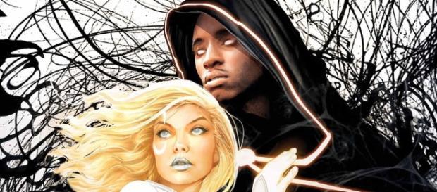 Olivia Holt, Aubrey Joseph Cast in Freeform's 'Marvel's Cloak ... - tvsourcemagazine.com