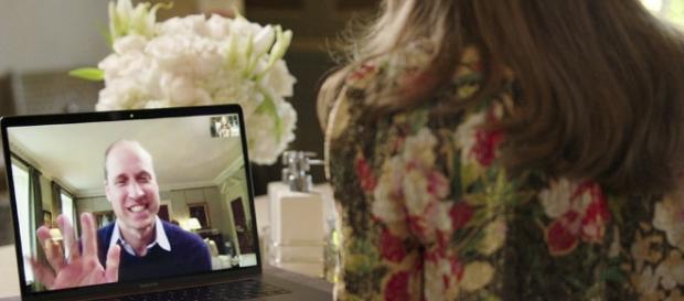 Prince William speaks with Lady Gaga on mental health   News OK - newsok.com