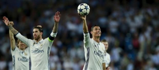 Real Madrid : Le secret du succès de CR7