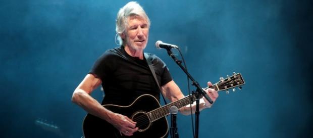 Roger Waters pronto per un nuovo Cd