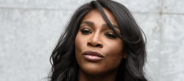 Serena Williams of the USA - (Image credit: star1015.com)