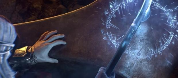 'Shadow of War''s Celebrimbor forges a second ring - Image by Warner Bros. Games