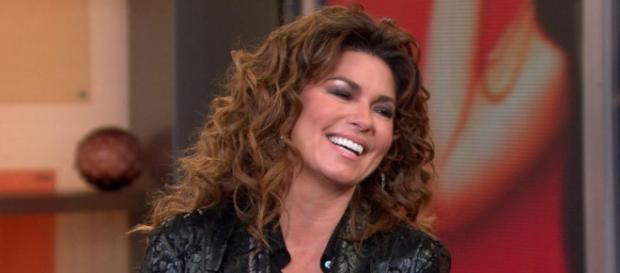 Shania Twain may treat fans to new songs when she takes the stage at the Stagecoach Country Music Festival on April 29. - ABC News - go.com