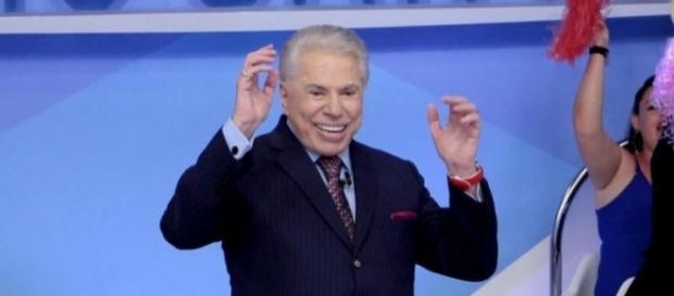 Sílvio Santos continua surpreendendo