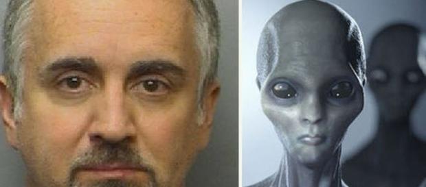 Stan Romanek afferma di essere stato rapito dagli alieni