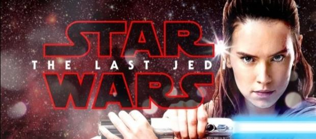 The Last Jedi | Milners Blog - milnersblog.com