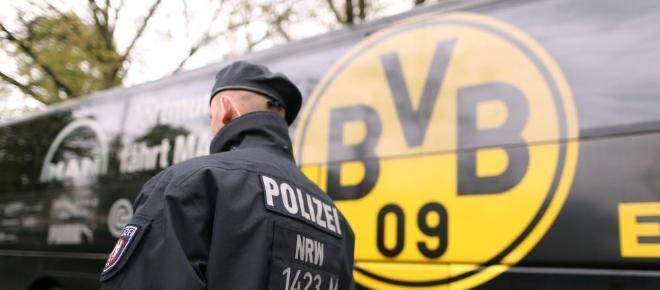 Dortmund: Erst Linke, dann Rechte, danach der IS, nun die Russen